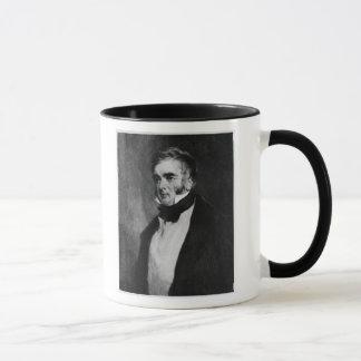 Viscount Melbourne Mug
