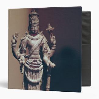 Vishnu 3 Ring Binder