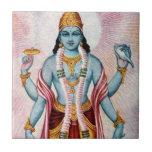 Vishnu Azulejo Cerámica