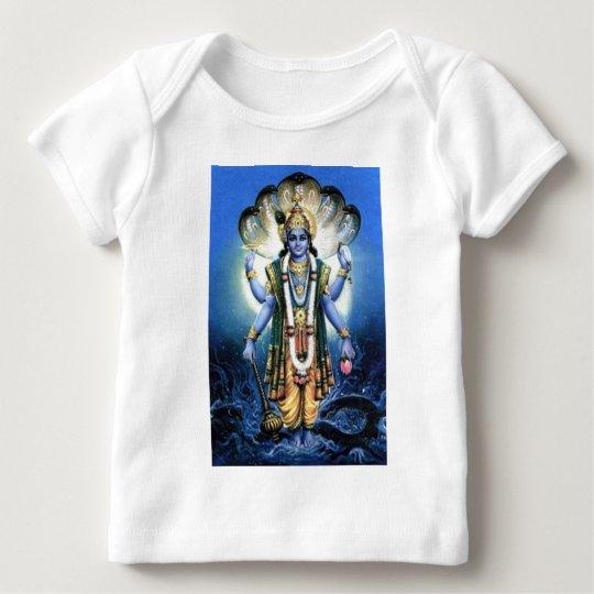 Vishnu Baby T-Shirt