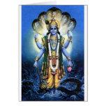 Vishnu Cards