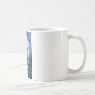 Vishnu Coffee Mug