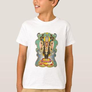 Vishnu Hindu Deity God T-Shirt