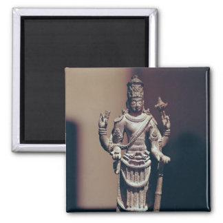 Vishnu Imán Cuadrado