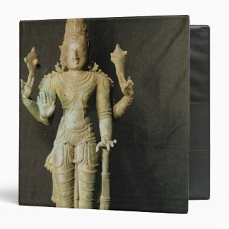 Vishnu, Late Chola Binder