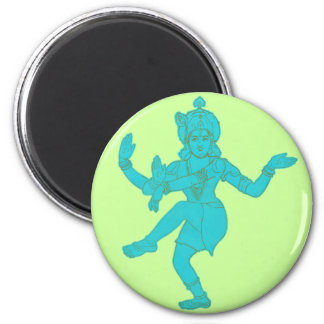 Vishnu Magnet