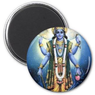 Vishnu Fridge Magnets