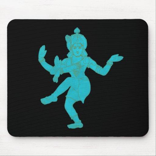 Vishnu Mouse Pads