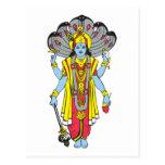 Vishnu Postal