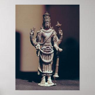 Vishnu Póster