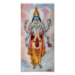 Vishnu Posters