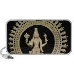 Vishnu, último Chola Altavoces De Viaje
