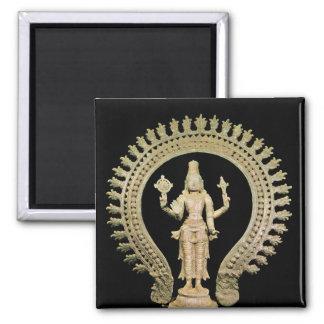 Vishnu, último Chola Imán Cuadrado