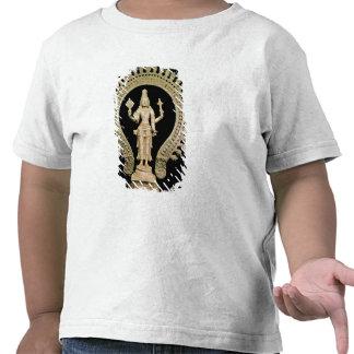 Vishnu, último Chola Camisetas