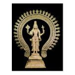 Vishnu, último Chola Postal