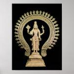 Vishnu, último Chola Poster