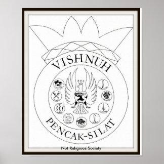 Vishnuh-Society Poster
