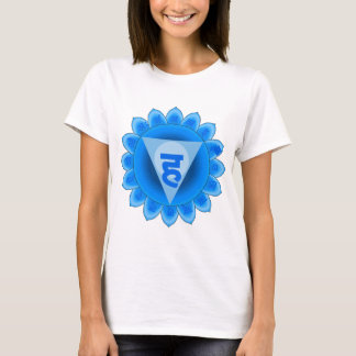 Vishuddha The Throat Chakra T-Shirt