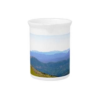 Visibilidad total jarras