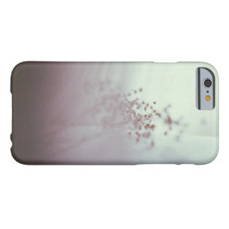Visible / Invisible Pink Purple Floral Barely There iPhone 6 Case