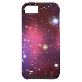 Visible-Light and X-Ray Composite Image of Galaxy iPhone SE/5/5s Case