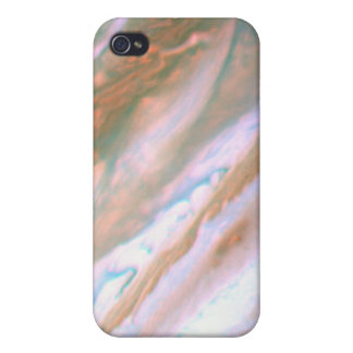 Visible-Light Image of Jupiter -- Hubble Space iPhone 4 Cases