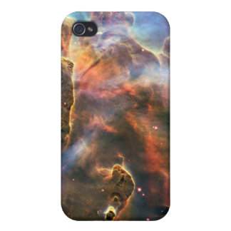 Visible View of Pillar and Jets HH 901:902 iPhone 4/4S Case