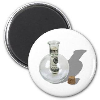 VisibleSavings062710Shadows Magnet