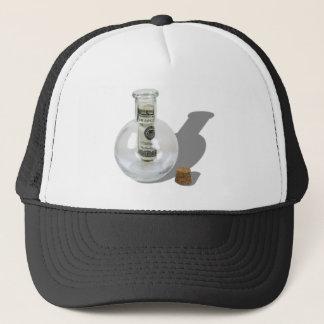 VisibleSavings062710Shadows Trucker Hat