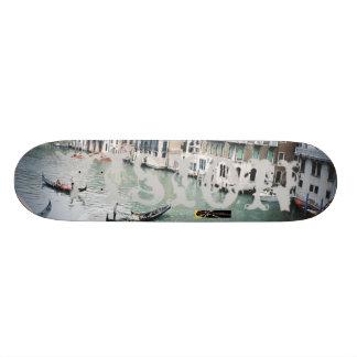 Vision 1012 skate deck