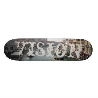 Vision 1013 skate decks