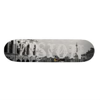 Vision 1015 skate board deck