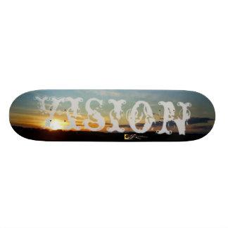 Vision 1064 skateboard