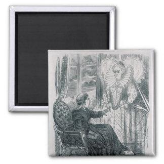Vision, 1868 imanes de nevera