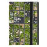 Visión aérea - iPad mini carcasas