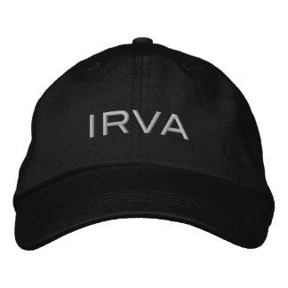 Visión alejada gorra bordada