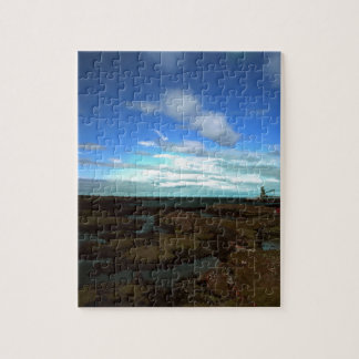 Visión ártica puzzle con fotos