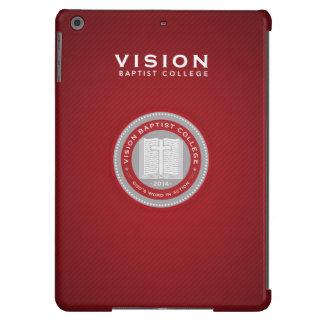 Vision Baptist College Seal iPad Air Case