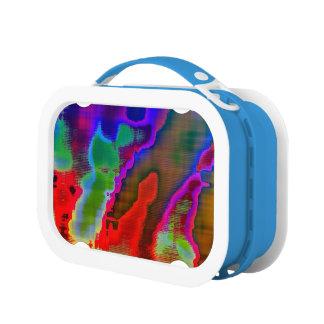 visión colorida