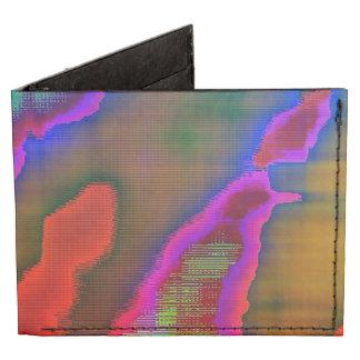 visión colorida billeteras tyvek®