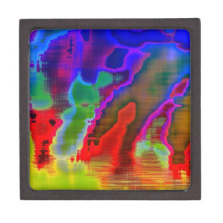 Vision colorido cajas de regalo de calidad
