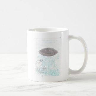VISION-D8 CLASSIC WHITE COFFEE MUG