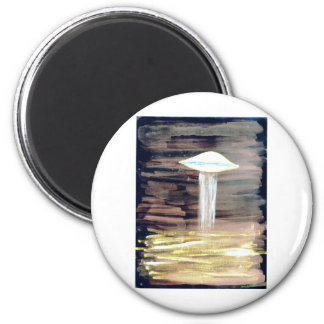 VISION-D8 painting 2 inverted bright Magnet