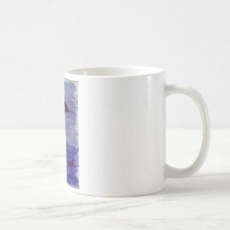 VISION-D8 painting violet hue Coffee Mug