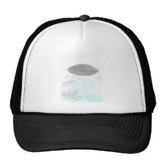 VISION-D8 TRUCKER HAT