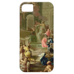 Vision de St. Benedicto, c.1760 iPhone 5 Case-Mate Protector