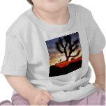 visión del cactus camiseta