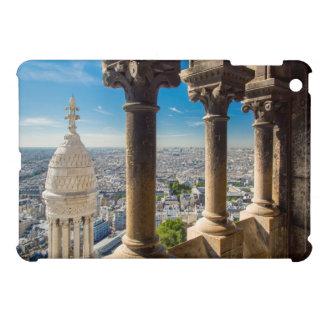 Visión desde arriba de Basilique du Sacre Coeur