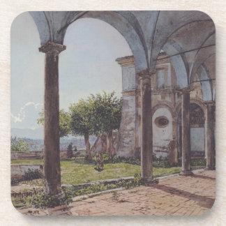 Visión desde el monasterio de Sant 'Onofrio en Posavasos De Bebidas