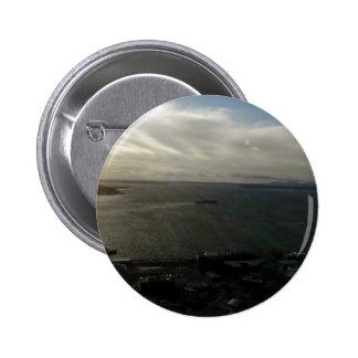 Visión desde encima de la aguja del espacio en Sea Pins